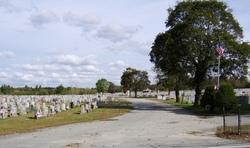Saint Jean the Baptist Cemetery
