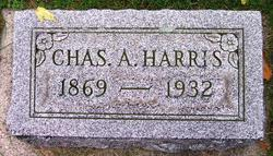 "Charles Austin ""Ott"" Harris"
