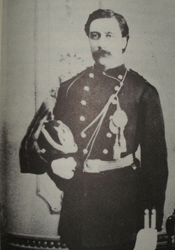 Lieut Henry Moore Harrington