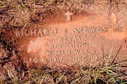 "Richard Taylor ""RT"" Brewer, Jr"