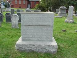 George Franklin Fort