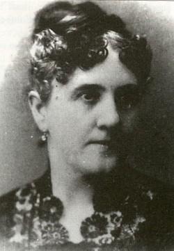 """Matilda M. """"Tillie"""" Russell"""