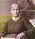 Margaret <I>Cunningham</I> Morton