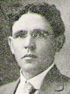 Dr John Edwin Morton