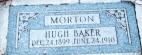 Hugh Baker Morton