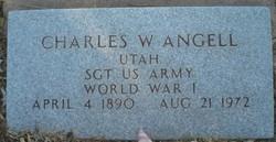 Charles Wilkinson Angell