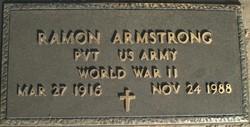 Ramon Armstrong