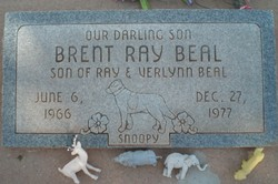 Brent Ray Beal