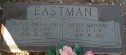 Arthur Alexander Eastman