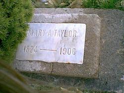 Mary Adelia Car Northrup Petty Grant