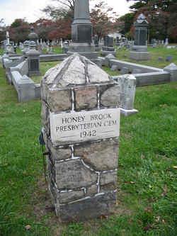 Honey Brook Presbyterian Cemetery