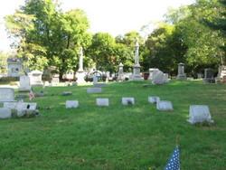 Clinton Baptist Church Cemetery