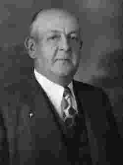 Lawrence Joseph Haile