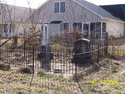 Old Opequon Cemetery