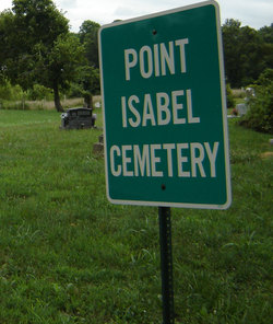 Point Isabel Cemetery