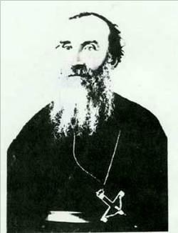 Charles M. Pandosy