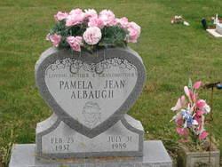 Pamela Jean <I>Smith</I> Albaugh