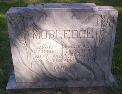 John Howard Morledge