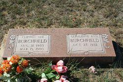 Clifton Lee Burchfield