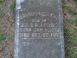 Arthur Herbert Bivins