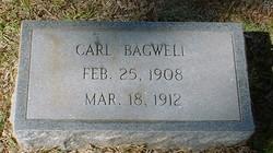 Carl Bagwell