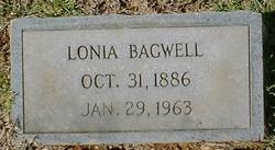 Lonia Edetta <I>Dunn</I> Bagwell