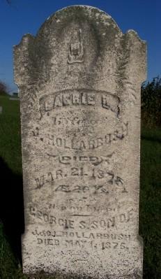 George S Hollarbush