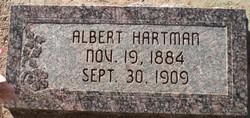 Albert Hartman