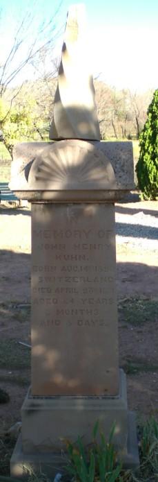 John Henry Kuhn