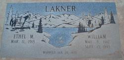 William Lakner