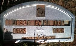 Jesse Earl Long