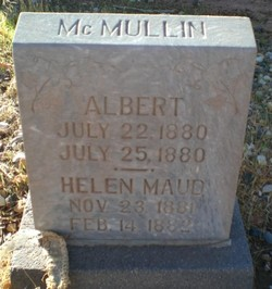 Albert McMullin