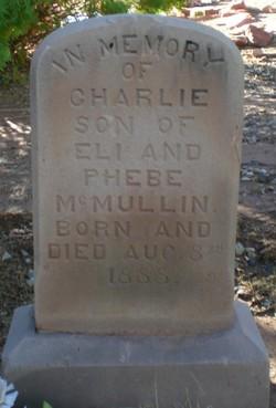 Charles McMullin