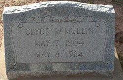 Clyde McMullin