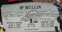 George Veir McMullin