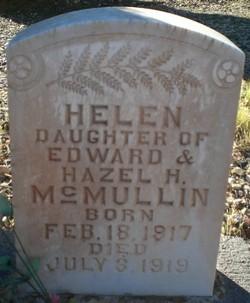 Helen McMullin