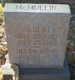 Helen Maud McMullin