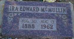 Ira Edward McMullin