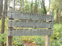 Havens-Osborn Cemetery