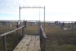 Deer Creek Cemetery