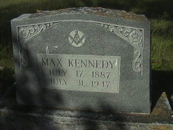 Rice Max Kennedy