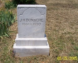 James Henry Donaghe