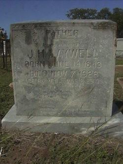 John H. Laywell