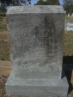 Carl Angell
