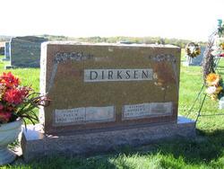 Andrew E. Dirksen