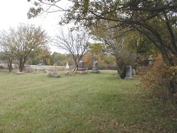 Stumbaugh Cemetery