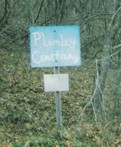 Plumley Cemetery