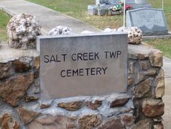 Salt Creek Cemetery