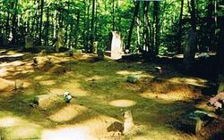 Pilkey Cemetery