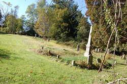 Viola United Methodist Church Cemetery